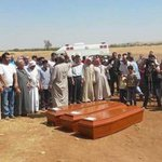 Drowned Syrian boys and their mother buried in hometown they fled http://t.co/ApN0xhPiza http://t.co/xjHRoSPgUv