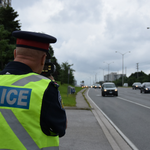 Taking a road trip this Labour Day Weekend? Allow plenty of travel time to discourage speeding and frustration. http://t.co/RmJ40tOIuJ