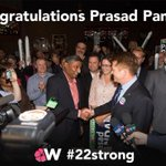 ICYMI, congratulations to our 22nd MLA - @electpanda! #wrp #yycfoothills #22strong http://t.co/bcVbWpxO8n