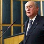 """AK Parti Genel Başkan Yardımcısı Öznur Çalık: """"Bahçeli kendi kazdığı kuyuya düştü"""" http://t.co/a9VEJIZS7I http://t.co/ddOL1Q8zNg"""