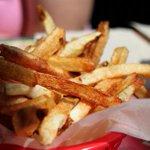 Yum@Bronte_Oakville- lunch #sammysChpWagon to support #TerryFoxRun in #Oakville #oakville http://t.co/XuRlX2yCvx