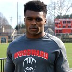 4-Star RB Elijah Holyfield has committed to Georgia!! #UGA #GoDawgs #CommitToTheG http://t.co/hSldDl3Fu6