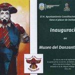 Este 6/Sep asiste a la inaug. del Museo del Danzante en Xico #Veracruz ¡Imperdible! #ExploraVeracruz #PueblosMágicos http://t.co/wQbseDOiyQ