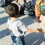 #Refugees attacked & in hellish inhumane conditions on Kos. #refugeeswelcome #Greece http://t.co/dkZJl0yVX8 http://t.co/Hf0acoNapd