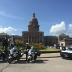 Thank you to all who serve in law enforcement across Texas. You make our communities safer and better. #txlege http://t.co/RhHItaZ3L7
