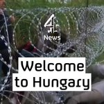 Why dont refugees stay in Hungary? We look at one of Europes most xenophobic countries: http://t.co/n9Kj8tafZN http://t.co/Q5Resf9XGL
