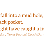 10 Ways to be a Better Leader, from #UTAustin Coaches: http://t.co/fd9wMBCZ1R #HookEm http://t.co/XIHLPmfQ59