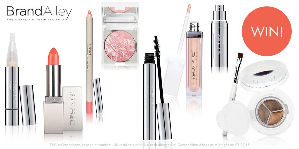 Calling all beauty queens, retweet for your chance to #WIN  this @NewCIDCosmetics bundle, worth over £160. http://t.co/p1fa5LSYYY