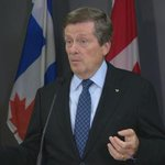 More @CBCNews: #Toronto mayor calls Canadian mayors, makes push to resettle #SyrianRefugees. http://t.co/GTbHDUIOAC http://t.co/FUBSYXvuaS