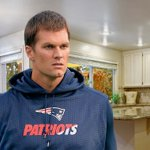 Tom Brady Haunted By Destroyed Cell Phone Ringing Beneath Floorboards http://t.co/Priyoe8Elb