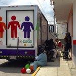 En este momento #JornadasPorLaSalud del DIF Municipal de #Chiautempan en Xaxala ¡Aún pueden acercarse! @chiautempanmx http://t.co/zrdEEE1O2f