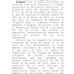 Información: Resolución de Corte Suprema N°7457-2015, http://t.co/EFRtQinLAs