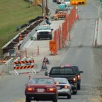 Several major road construction projects this weekend may affect commutes: http://t.co/rlptXwqPXj #yyctraffic http://t.co/AEkVgHQcRx