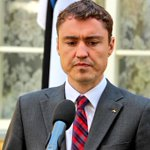 PM Rõivas: I heard asylum seekers out. War, loss of home,fear of xenophobia. No one should feel unsafe in #Estonia http://t.co/Jyladvxb4B