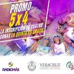 Faltan 2 días para que inicie la carrera de 5K #ColorMeRad en #Veracruz. Inscríbete http://t.co/kWUdltZNAE http://t.co/pKfUMkKWeu