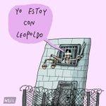 LEOPOLDO LÓPEZ- #venezuela http://t.co/pVte4bMaeF