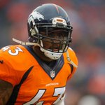 """Broncos' T.J. Ward comments on his 1-game suspension being upheld: """"My last name's not Brady"""" http://t.co/pN62RlM9Z9 http://t.co/w8eWu6FmVC"""