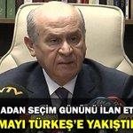 MHP lideri Bahçeli, Tuğrul Türkeşin eleştirilerine yanıt verdi http://t.co/bWG1ap0fkc http://t.co/VxgFrAlQjC