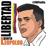 #5S DIFERIDA #SENTENCIA DE @leopoldolopez PARA EL #10S / http://t.co/PzQt5COU8G http://t.co/uhVFrXvifD @LeopoldoLopezG @nituperez @cjaimesb