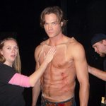 To the people who thought that Supernatural abs were real. http://t.co/KYFJCMfbuz http://t.co/Ta5K3aeKrT