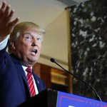 "Donald Trump says the U.S. should ""possibly"" accept Syrian refugees http://t.co/Cy7yFnZF3W http://t.co/6DBALLbizT"