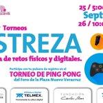 Acércate y disfruta de las actividades gratuitas que ofrece la Biblioteca Digital Telmex de #Veracruz http://t.co/EHI9Iz2JQR