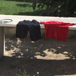 Katledilen 2kıymetli sağlıkçı kardeşimiz ve Bodrumda kıyıya vuran Aylan ve mültecilerin gıyabi cenaze namazını kıldık http://t.co/VlSggFd8Ia