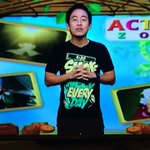 The presenters of Nick Jr. In Thailand keep it real http://t.co/ywlXCjvufg