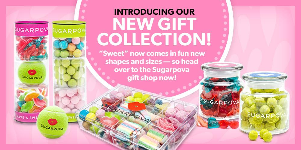 RT @Sugarpova: How sweet of you! Give the gift of #Sugarpova with our fun new gift collection! http://t.co/qxBXunWpFM http://t.co/tf4A9EZXKh