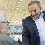 Watch: Tom Mulcair vows to boost Canadas public pensions http://t.co/uffVSKwqai #elxn42 http://t.co/HLIaIdBDkP