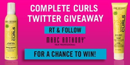 #Win #StrictlyCurls Curl Perfecting Cream + Curl Enhancing Styling Foam. RT & Follow to enter! #Tweetstakes http://t.co/dlEbUpjzSj