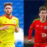 Luxembourg U21 1-3 Wales U21. Burns & Wilson score the goals in Wales victory. Match report: http://t.co/2pYuKr5KJw http://t.co/v9tPlSdQWz