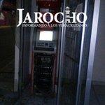 En este municipio de #Veracruz se robaron un cajero automático en bajos del Palacio Municipal http://t.co/WVpx0bqMGa http://t.co/y5KYqse9wo