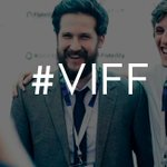 The 34th annual #Vancouver #Film fest starts on Sept. 24th. Join the conversation at #VIFF http://t.co/X1c9tiqfnm