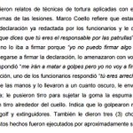 Marco Coello un joven venezolano que no debió vivir el odio de la tiranía. Que Dios lo acompañe donde se encuentre. http://t.co/3n48QYFKP4