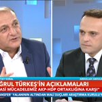 #Günlük OKTAY VURALGÜNLÜKTE @oktayvural:Siyasi mücadelemiz AKP-HDP ortaklığına karşı #CANLI http://t.co/Pc4GgYLsNq http://t.co/2wJic4aa4Q
