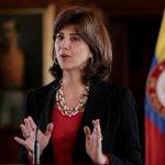 CUENTERO. Holguín desmiente a Maduro: Venezuela ha cancelado 15 runiones sobre tema fronterizo http://t.co/3vjWFDsATN http://t.co/HVHNu0Eg4J