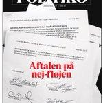 Umage alliance indgår aftale om EU-nej #dkpol http://t.co/2HmLl4dLKb http://t.co/ZlLIamBiRd