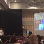 @Lastonetoleave: At the Celebrating Jim Henson panel @DragonCon with Cheryl Henson http://t.co/NQkPTt62LT