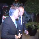 Abdullah Gül ile Devlet Bahçeli düğünde buluştu! http://t.co/GMXtcdZNlk http://t.co/N62l8vcGAA