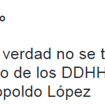 Director del Foro Penal Venezolana, @alfredoromero: El mundo de los DDHH espera la libertad de Leopoldo López http://t.co/IU90frZ6Zs
