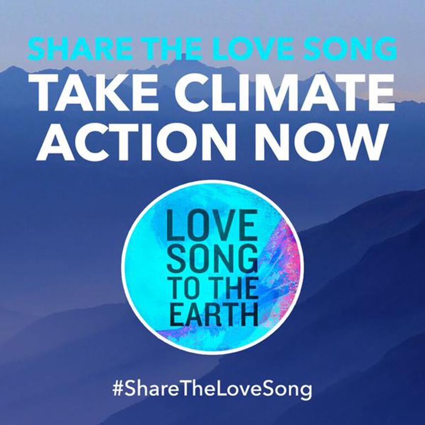 proud 2 b part of #LoveSongToTheEarth 2 raise awareness 2 #protectourplanet.#ShareTheLoveSong http://t.co/qvrbUnFhzu http://t.co/Ri7zGRXMJs