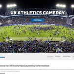 Gameday questions? Weve got you covered! Plan your visit to #TheNewCWS today by visiting http://t.co/pRnp4IGsc4. http://t.co/KywBtIXjAR