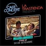 #Uruguay Miercoles 30/9 @luchomellera @lucaslauriente StandUp en @LaTrastiendaMVD .Tickets en http://t.co/W7y3S0OJ8F http://t.co/3FyxKCkkwM