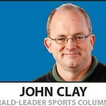 Join @johnclayiv at 7 p.m. Sat. in a live Kentucky football vs. Louisiana-Lafayette game blog http://t.co/2y3z55fHGP http://t.co/VBeNBxHJ0O