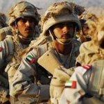 #استشهاد_جنود_البحرين_البواسل #استشهاد_جنود_الامارات_البواسل جعل الله تعالى الجنة درجات وللمجاهدين منها مائة درجة http://t.co/YNPWkEvHHW