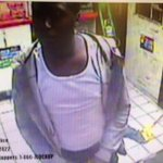 #Baltimore Police asking for help in identifying this person. Hes a suspect in non-fatal shooting. http://t.co/bdeuTQNCCw