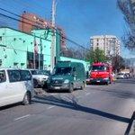 Exitoso simulacro de incendio se realiza en cárcel de Talca http://t.co/Dw1gDKdBOg http://t.co/xrii3SnPz8