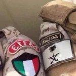 #استشهاد_جنود_الامارات_البواسل #استشهاد_جنود_البحرين_البواسل كما هو الدم الخليجي واحد الحزن الخليجي اليوم واحد http://t.co/NpTBHeXx1F
