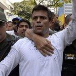 ¿JUSTICIA O REBELIÓN QUE TRAMA LA DICTADURA? Las 3 opciones de Leopoldo Lopez -► https://t.co/m7qOKaRqNV http://t.co/Bw3HXqblVH